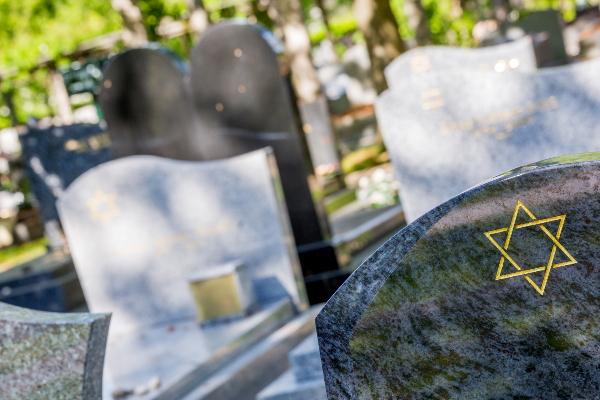 Jewish burial loan