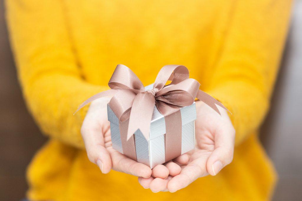 Savvy Financial Gift Giving